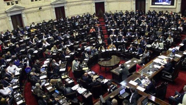 Tarifas: cerca de un posible acuerdo en el Congreso