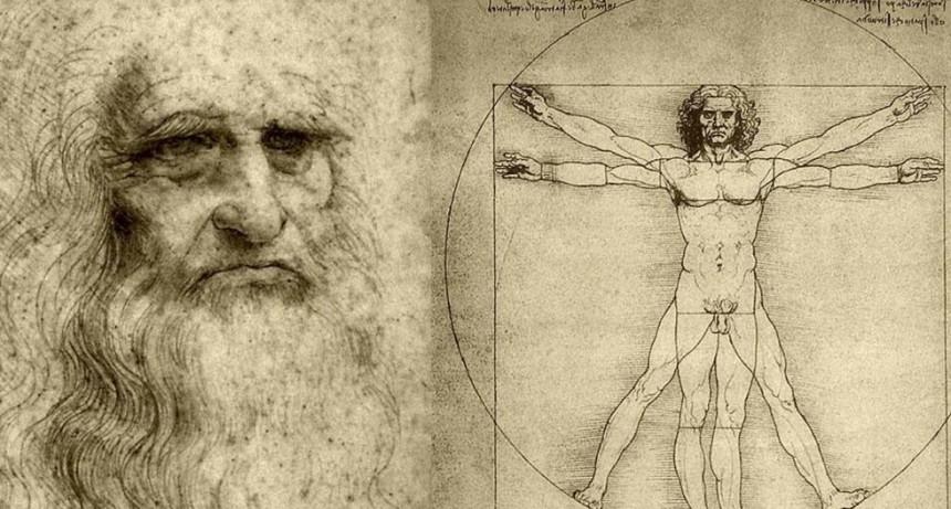 Invitan a participar de un salón en homenaje a Leonardo Da Vinci en  Tucumán