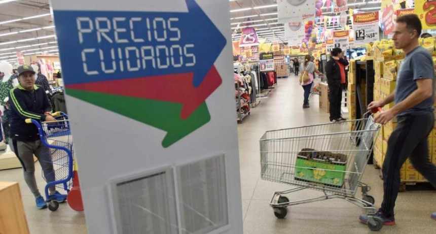 Renovarán 500 productos del plan de los Precios Cuidados