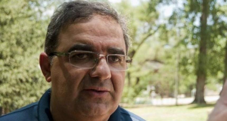 Raúl Jalil: a la oposición No se le cae una idea