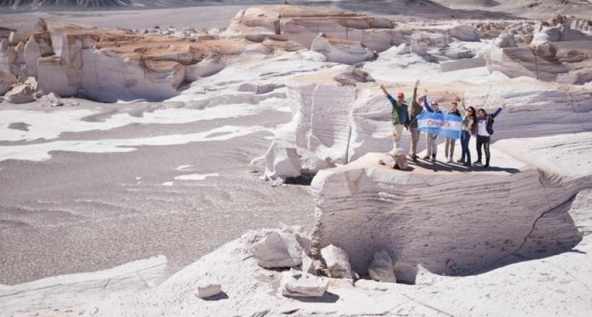 Catamarca se quedó afuera de las 7 Maravillas Naturales de Argentina