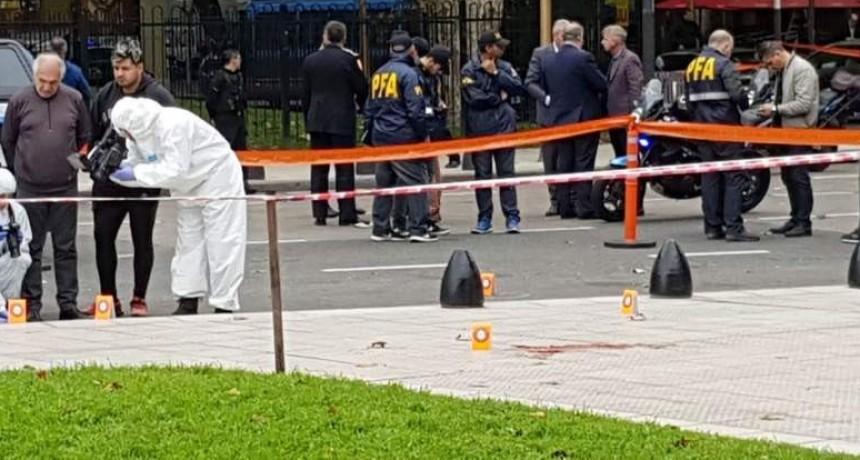 Asesinato de Marcelo  Yadón
