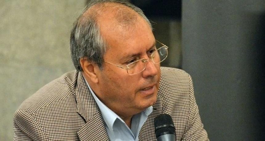 Políticos y funcionarios expresaron sus condolencias por la muerte de Olivares