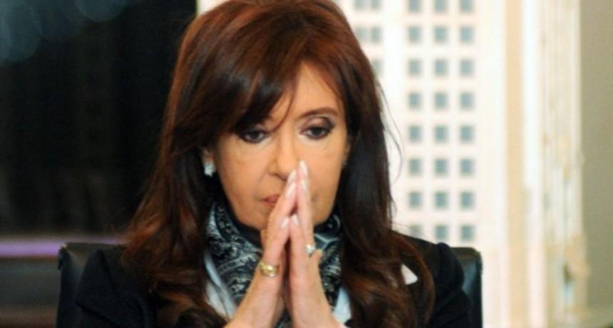 El Procurador General de la Nación pidió ante la Corte Suprema que el juicio contra Cristina Kirchner comience el martes