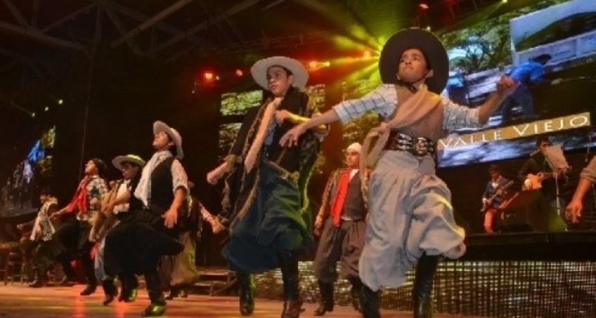 Valle Viejo elige a sus representantes para el Poncho 2019