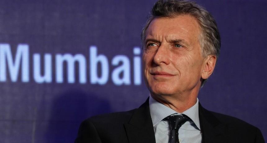 Macri habló sobre los cacerolazos contra la Corte: Hubo una reacción colectiva porque la gente ya no quiere cosas raras