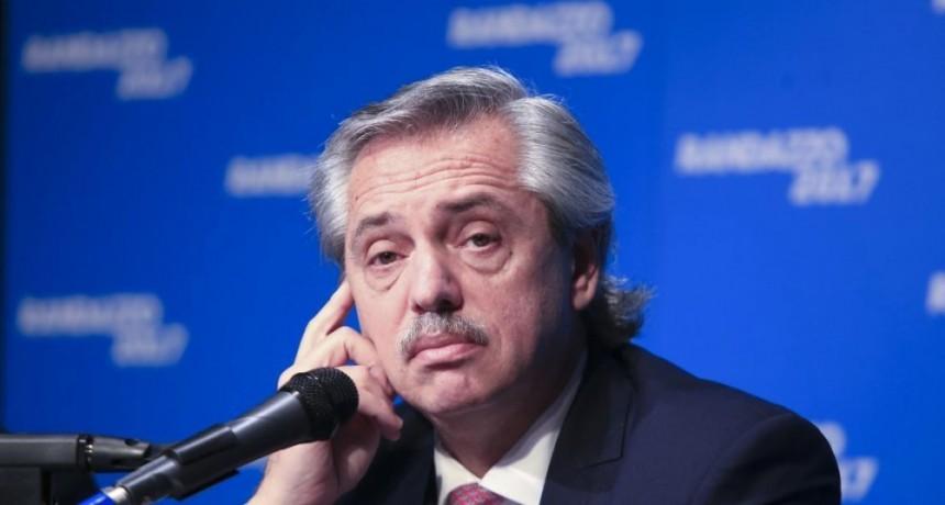 Alberto Fernández: Vamos a volver para ser mejores. Ser mejores que Macri no cuesta nada