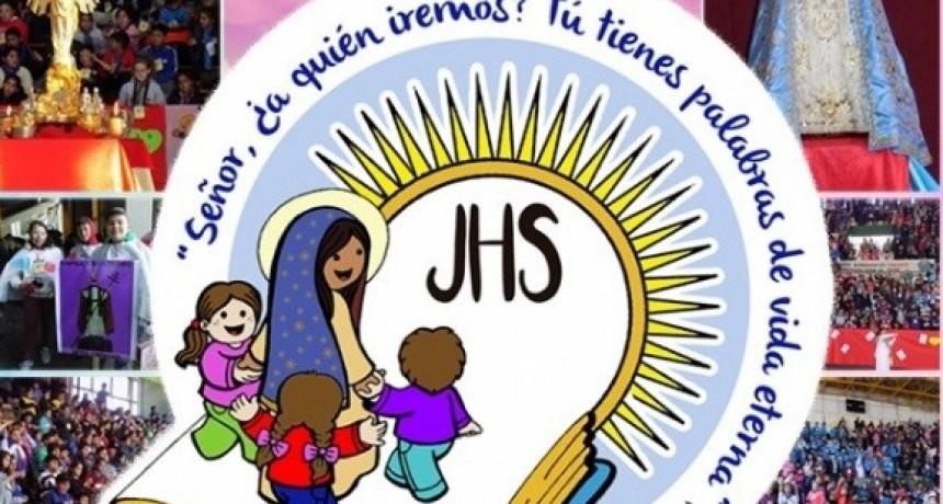 Preparan el VI Encuentro Diocesano de Niños