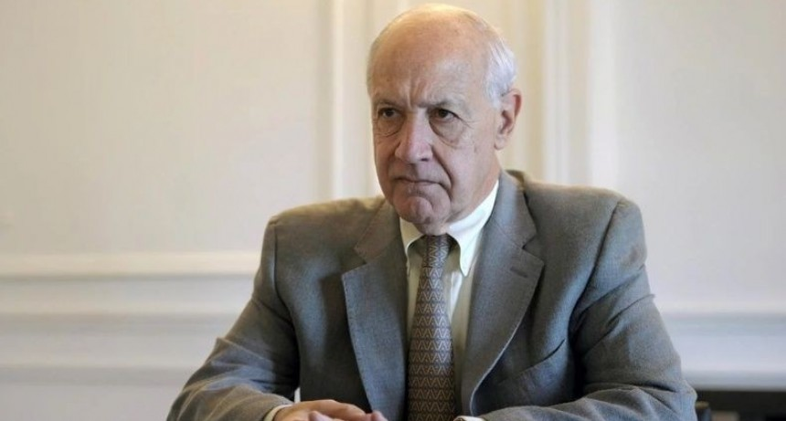 Lavagna confirmó su alejamiento del peronismo federal