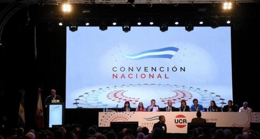 La UCR cerró el debate propio y abrió la interna más dura del oficialismo