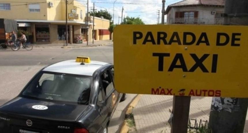 La UTA rechazó el proyecto del taxi compartido en Catamarca
