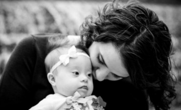 """""""Licencia para Trabajadoras Madres de Hijos con síndrome de Down"""""""