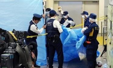 Macabro Hallazgo en una Valija en una Estación de trenes en Tokio