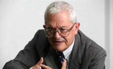 CONFIRMADO:  Renunció Piombo
