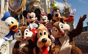 Sorpresiva e Insólita Rebelión en Disney World