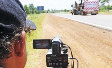 Radares  ilegales