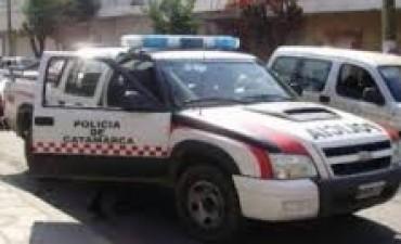 Breves Policiales de la Jornada