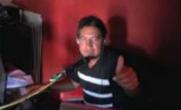 Joven confesó que Mató al locutor de Añatuya:
