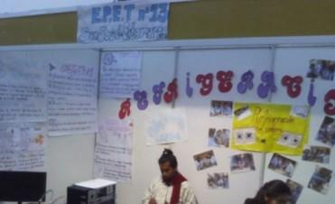 Alumnos catamarqueños se destacaron en el evento TECNICAMENTE