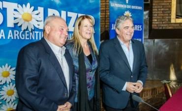 Stolbizer Aseguró que no Bajará su Precandidatura ni Pactará Alianzas