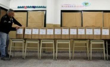Finalizado el plazo: las nueve fuerzas nacionales compiten con 13 fórmulas presidenciales