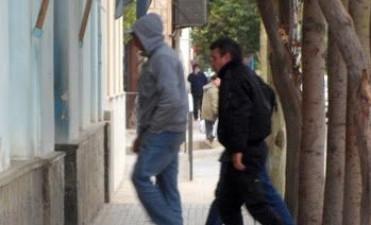 Violador buscado en la Rioja fue detenido en Andalgala