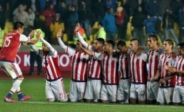 Paraguay dio el gran golpe y será rival de Argentina en la semifinal