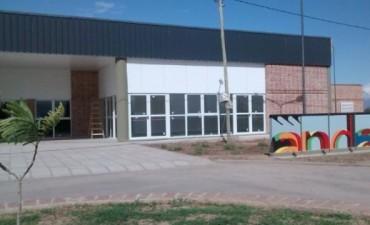 Hoy se inaugura el Nuevo y Moderno Hospital de Andalgalá