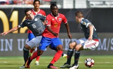 Paraguay y Costa Rica aburrieron en Orlando