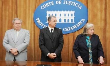 La Corte de Justicia de Catamarca falló en contra la EC SAPEM por el aumento de la tarifa