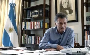 Macri promulgó la ley que declara feriado nacional y día no laborable el 17 de junio