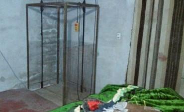 Rescatan a dos víctimas de la trata de personas en la Ciudad de Belén