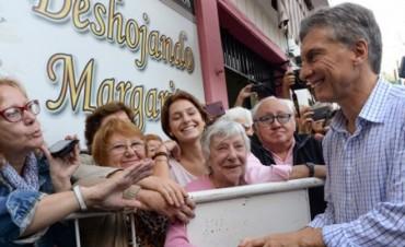 El Gobierno promulgó la ley que devuelve 15 por ciento del IVA a jubilados