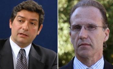 El Senado aprobó los pliegos de Rosenkrantz y Rosatti y ya son jueces de la Corte Suprema