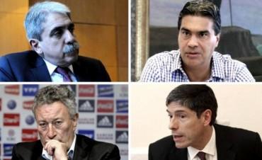 Fútbol para Todos: procesan a Aníbal Fernández, Abal Medina, Capitanich y Segura