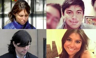 Cuáles son las pruebas contra los cuatro hijos de Lázaro Báez