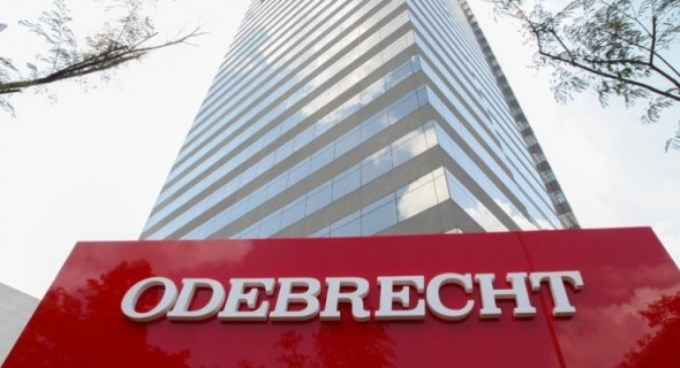 Odebrecht e Iecsa, bajo la lupa de los fiscales