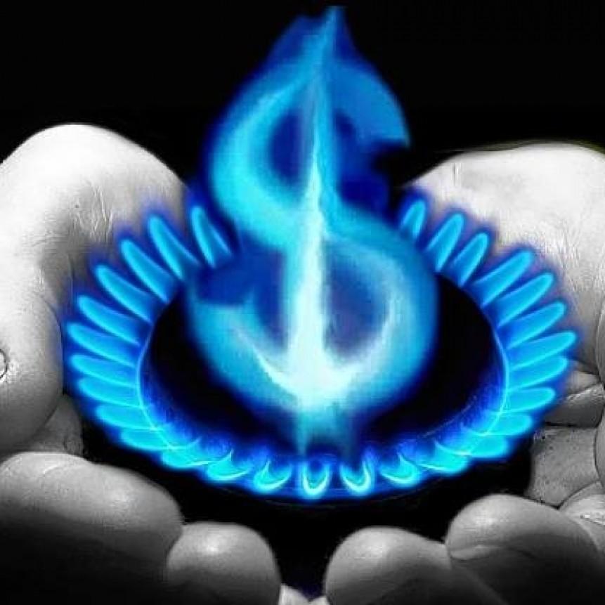 Multarán a las prestatarias que corten el gas por falta de pago