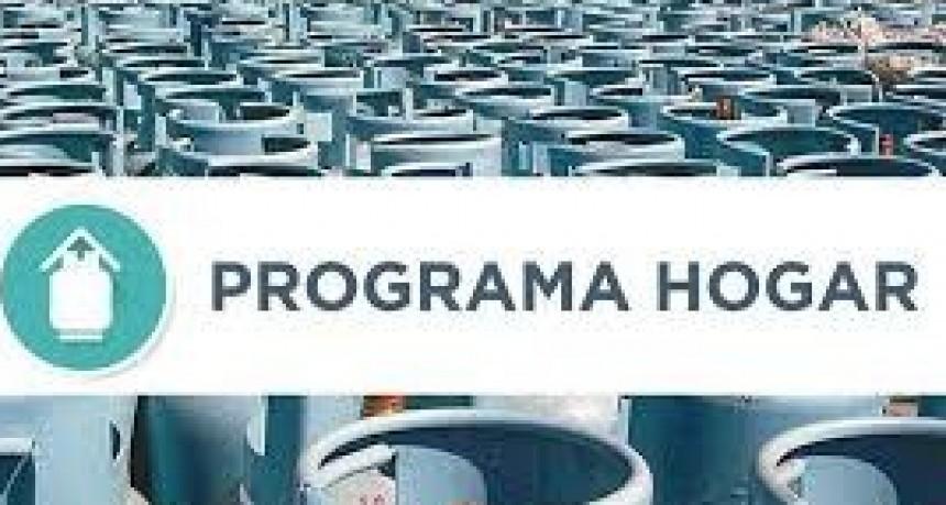 Programa Hogar Gas para Guayamba y el Alto