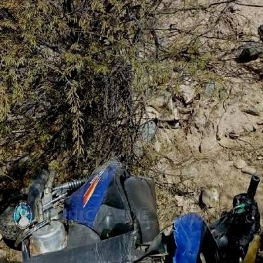 Un hombre murió en Belén tras un accidente de tránsito