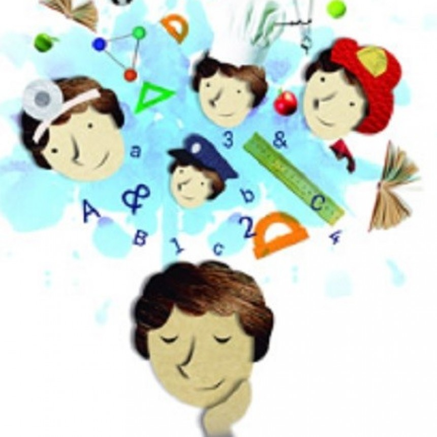 Orientación vocacional a alumnos secundarios