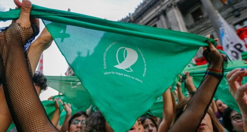 Aborto: en Catamarca habrá vigilia para esperar la votación