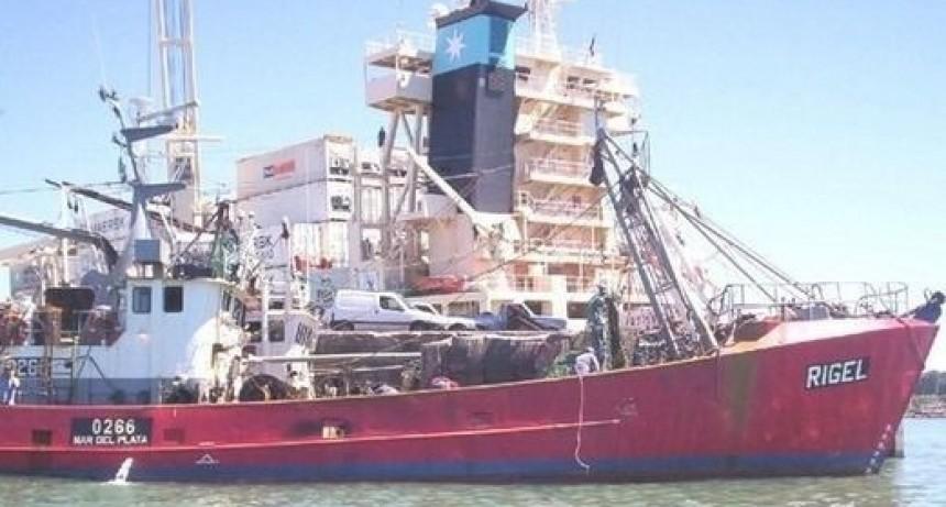 Sin rastros del pesquero: intensificaron la búsqueda con más buques
