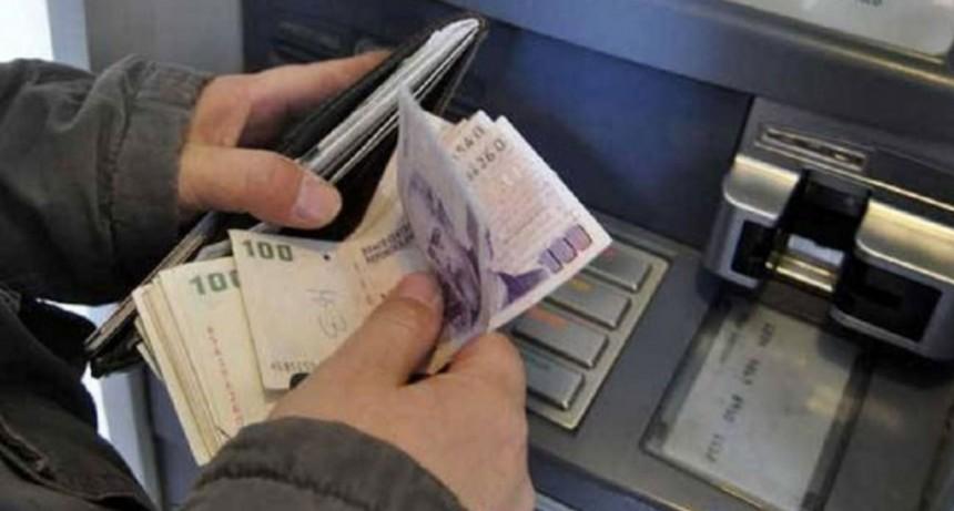 Aguinaldo: adelantan fecha de pago