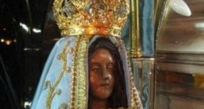 La comunidad de San Nicolás de Bari se prepara para recibir a la Virgen