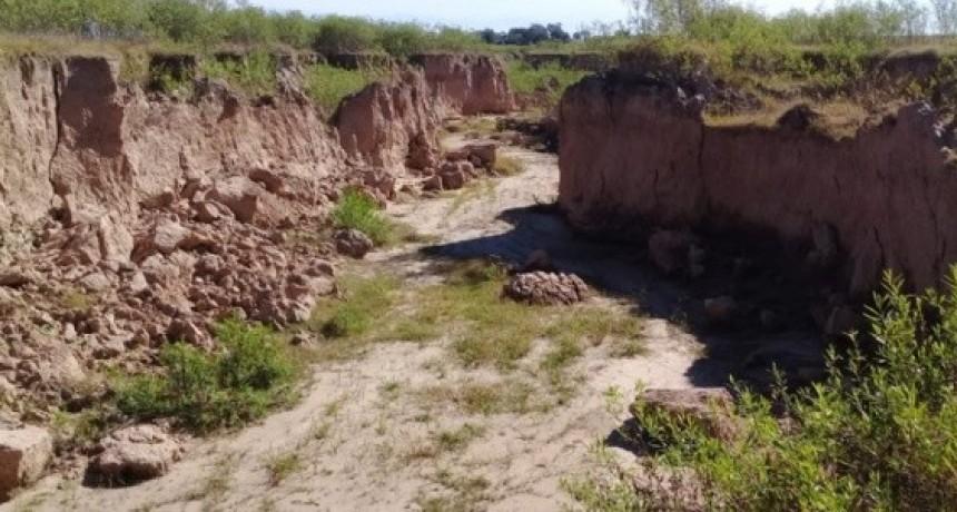 Financiamiento para restaurar la cuenca del río El Abra