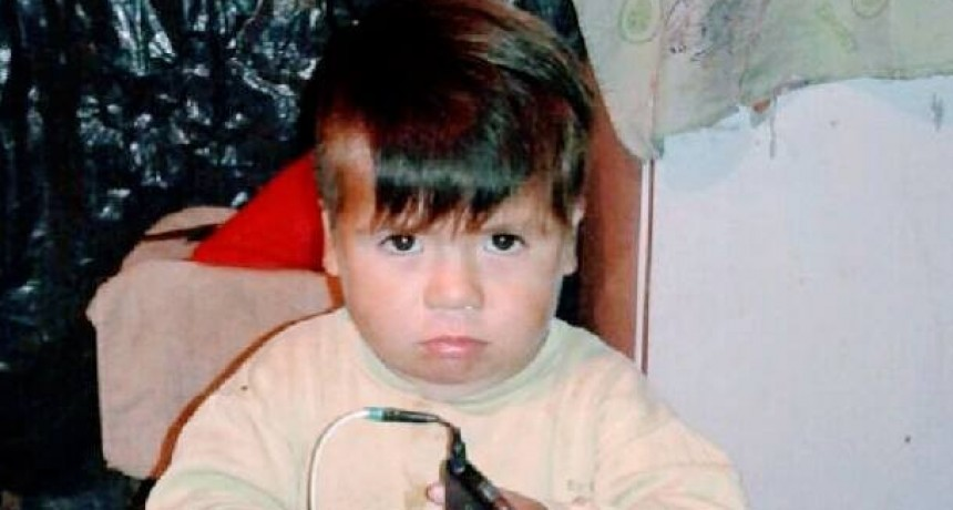 Panchito era torturado desde hace tiempo por su Padrastro