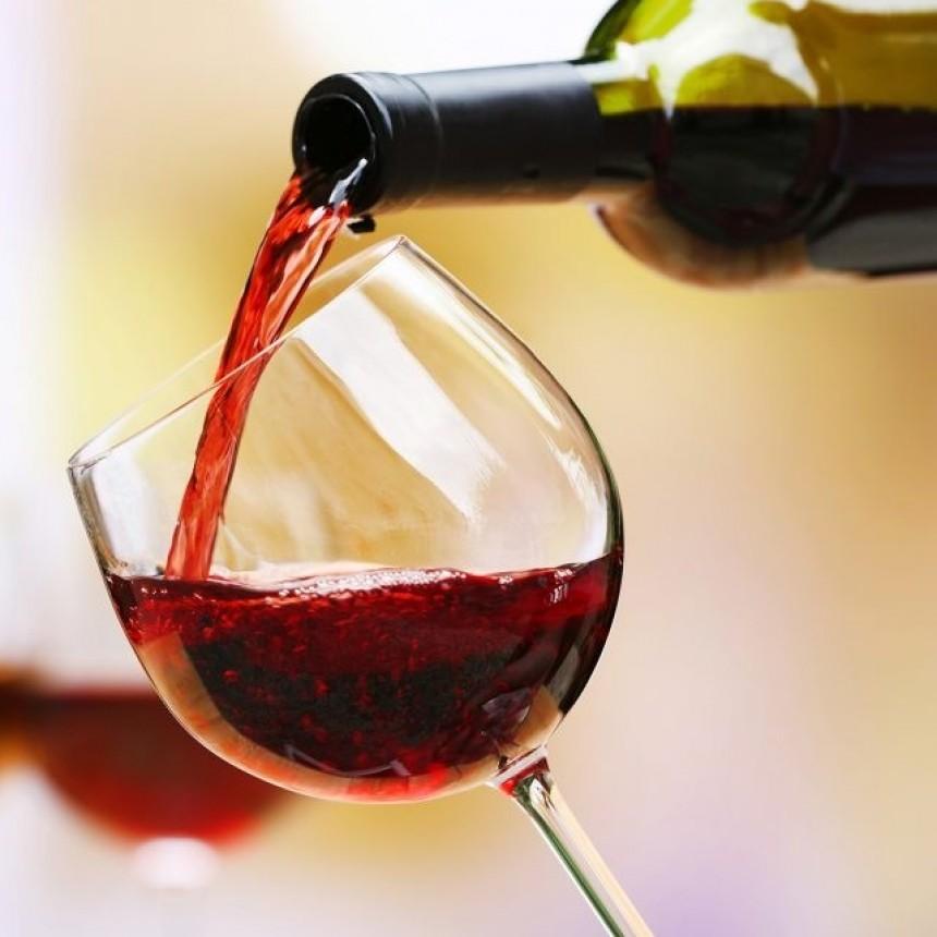 Presentan el primer vino antiage del mundo