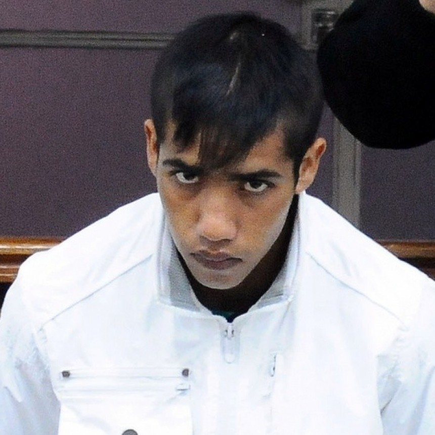 """18 años de cárcel por asesinar a """"Panchito"""