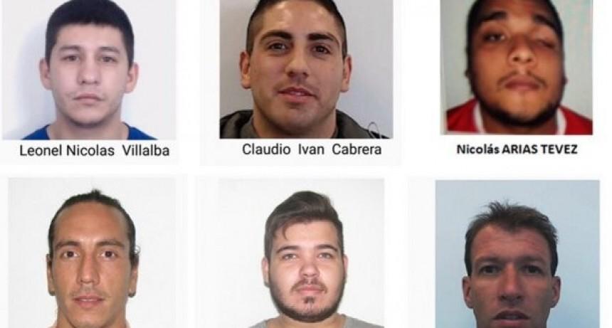24 argentinos involucrados en una violenta pelea en el Mundial